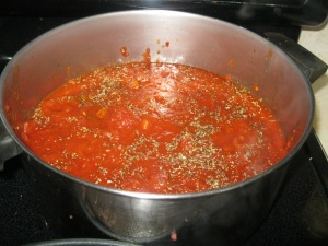 sauce-is-simmering