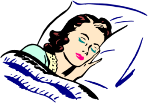 sleep-clipart-Sleeping