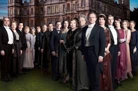 Downton-gang