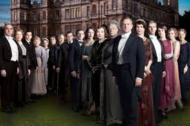 Downton-gang